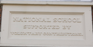 National School Plaque jpg