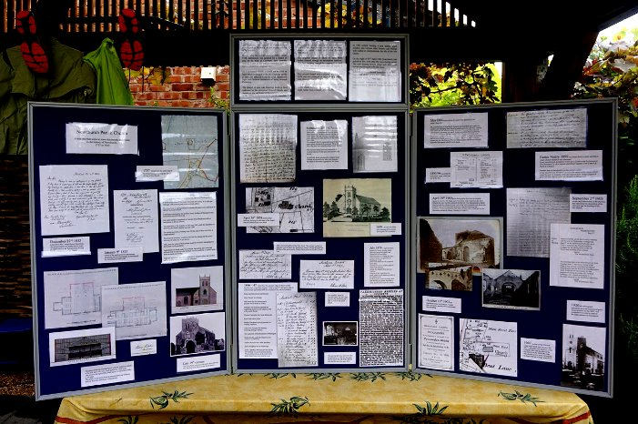200 1 2 Newchurch Display Board Copy