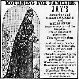 victorian mourning clothes advert external contentduckduckgocom