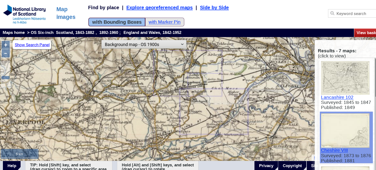 Lancs 1900 OS Map Screenshot 2019 02 28 19 04 54