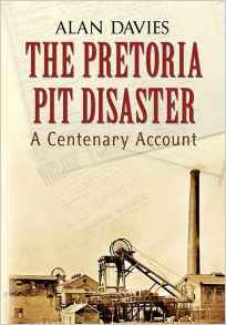 Book cover The Pretoria Pit Disaster