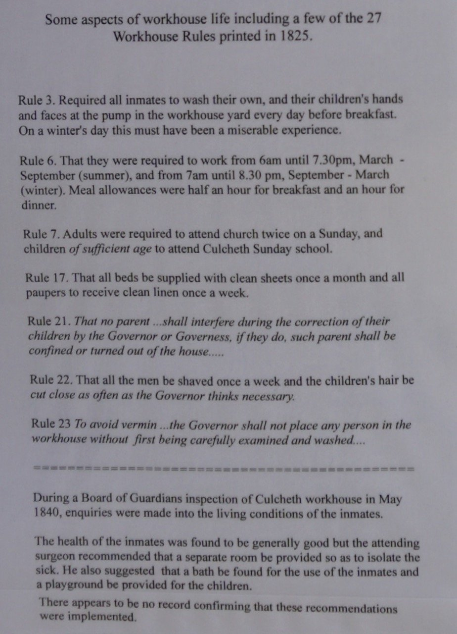 102 1 extract of workhouse rules
